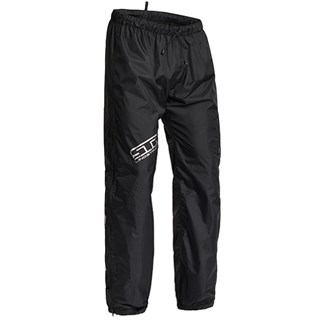 Halvarssons Waterproof trousers in black