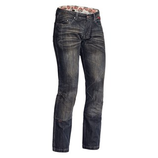 Halvarssons Ladies Blaze jeans in blue 34