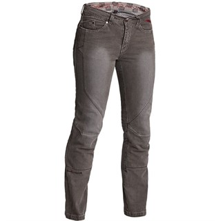 Halvarssons Ladies Blaze jeans - Lava (short) 34
