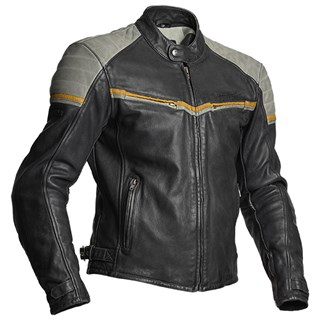 Halvarssons Eagle jacket in grey