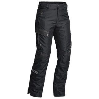 Halvarssons ZH ladies trousers in black