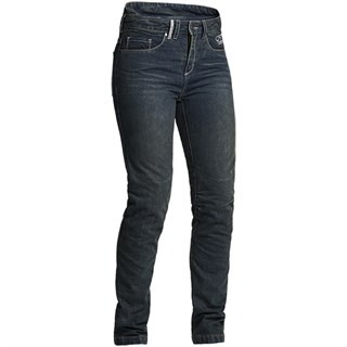 Halvarssons Ladies Macan jeans in blue