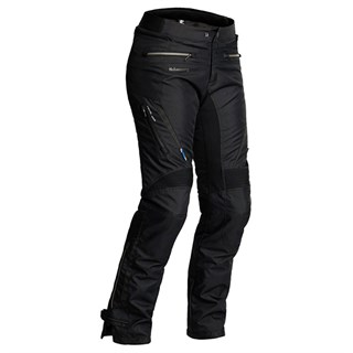 Halvarssons ladies Wien pants in black 36
