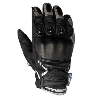 Halvarssons Knock gloves in black 5
