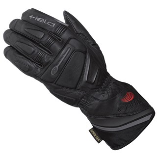 Held Season gloves in black