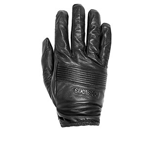 Helstons Willy Summer gloves in black