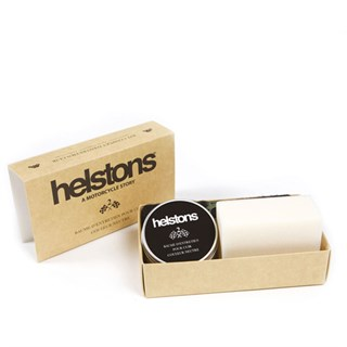 Helstons Leather Care Kit No.2 - neutral