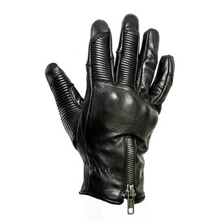 Helstons Tank gloves in black 9