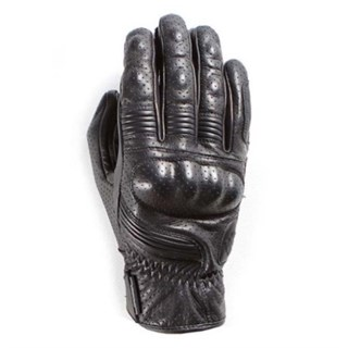 Helstons Vitesse Pro Air gloves in black 11