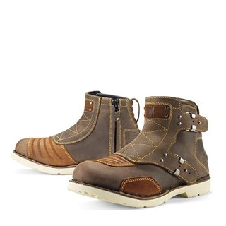 Icon 1000 El Bajo boot - brown 43.5