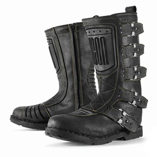 Icon 1000 Elsinore Womens boots 40