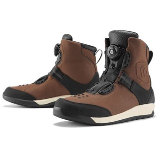 Icon Patrol 2 boots brown EU46