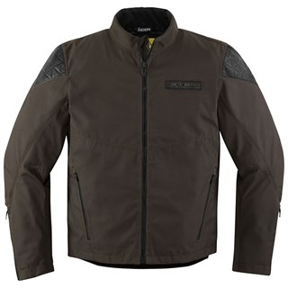 Icon Squalborn Brown jacket L
