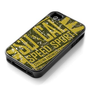Retro Legends So Cal Speed Shop Iphone Cover