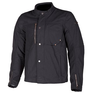 Klim Drifter jacket in black
