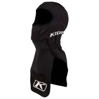 Klim Covert Balaclava in black