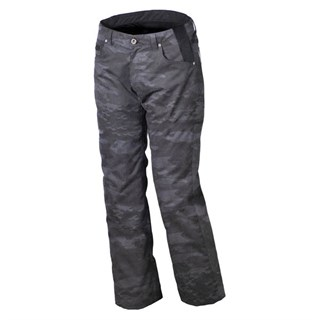 Macna G03 trousers in graphite