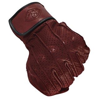 78 Speed gloves - Blood Bourbon M