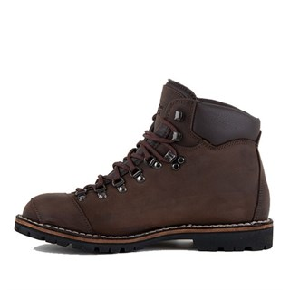 Magellan & Mulloy boots in brown