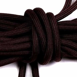 Magellan & Mulloy 230 cm laces in brown