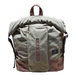Nexx  X-Garage Rucksack in green