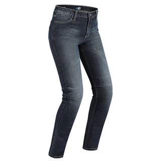 PMJ jeans Ladies Rider jeans in blue