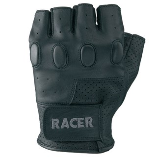 Racer Bubble glove black xl
