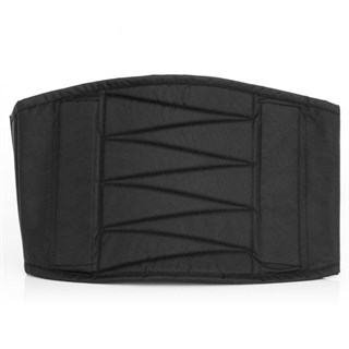 Restless Stretch Kidney Belt in black