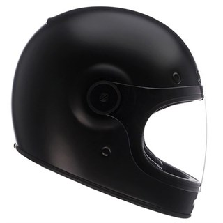 Bell Bullitt helmet in matt black