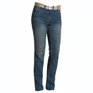 Richa Women's Axelle jeans - blue 20