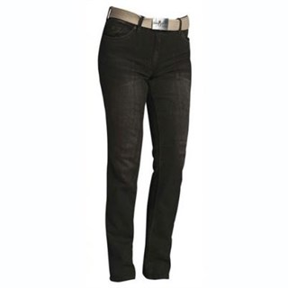 Richa Ladies Axelle jeans in black