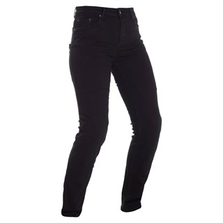 Richa Nora Lady jeans - Black 12