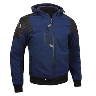 Richa Atomic jacket in blue