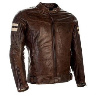 Richa Hawker Cognac jacket 40/50