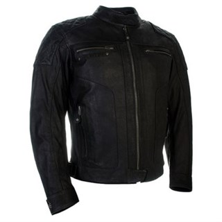Richa Detroit jacket in black