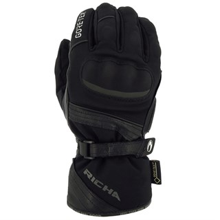 Richa Diana GTX ladies gloves in black M