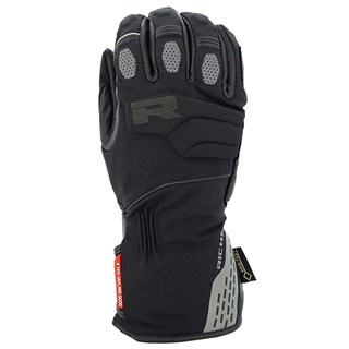 Richa Warm Grip GTX gloves in black
