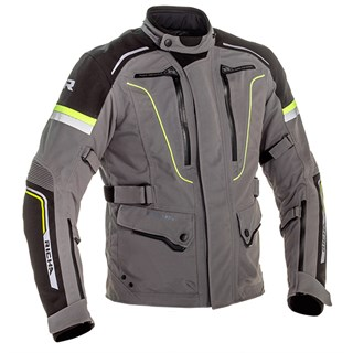 Richa Infinity 2 Pro jacket in grey 3XL