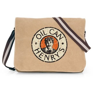 Retro Legends Oil Can Henry's Bag