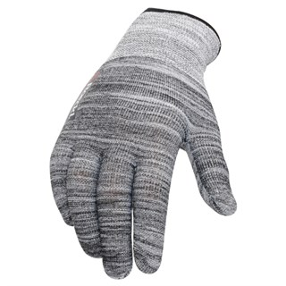 Roeckl Thermal Inner gloves in grey