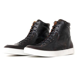 Rokker City Sneaker in black EU44