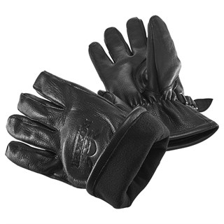 Rokker Grifter Insulated gloves in black