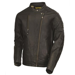 Roland Sands Clash jacket in black