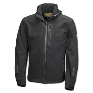 Roland Sands Quest jacket - black XXXL
