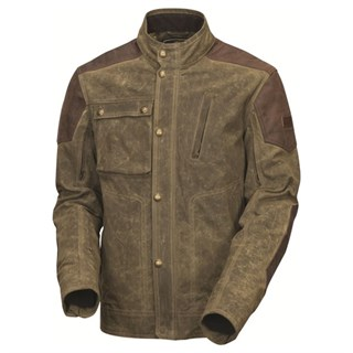 Roland Sands Truman jacket in ranger