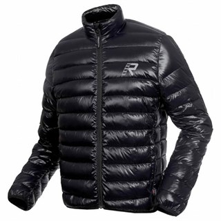 Rukka Down X jacket in black