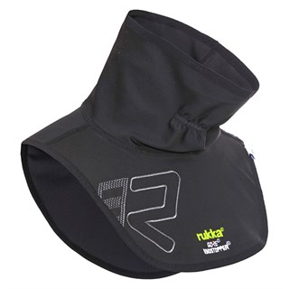 Rukka RWS Light Neck Protector in black