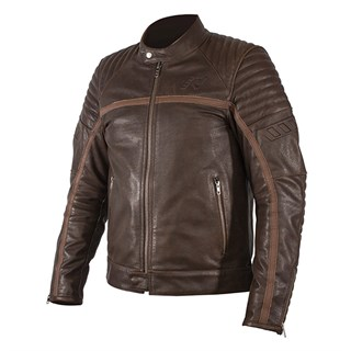 Rukka Markham jacket in brown