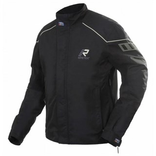 Rukka Forsair Dry jacket in black 50
