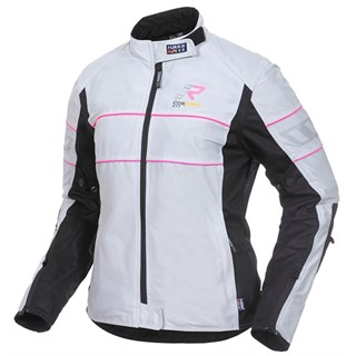 Rukka ladies Air-Ya jacket in grey